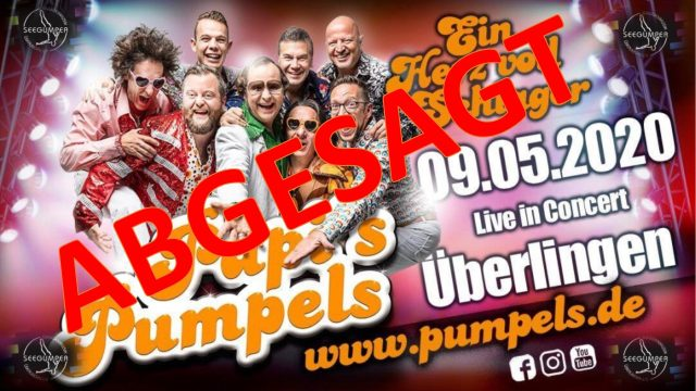 Papi`s Pumpels – Live in Concert